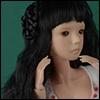 (3-4) Celine FS Long Wig (BLack)