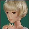 (3-4) Enfant Short Cut (Blonde)
