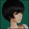 (3-4) Enfant Short Cut (Black)
