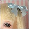 Mokashura Size - Lois Hair Pin (L.Sky)