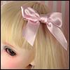 Mokashura Size - Lois Hair Pin (Pink)