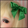 Mokashura Size - Lois Hair Pin (Green)