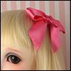 Mokashura Size - Lois Hair Pin (D.Pink)