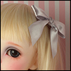 Mokashura Size - Lois Hair Pin (Gray)