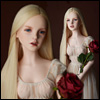 (13-14) Saerona Long Wig (Blonde)