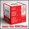 인피니 ISP-0800 프리미엄 초정밀 스폰지사포 슈퍼파인 0800 (1Box/20개)