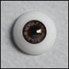 12mm - Optical Half Round Acrylic Eyes (CC-02)