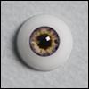 12mm - Optical Half Round Acrylic Eyes (CC-05)