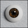 12mm - Optical Half Round Acrylic Eyes (CC-06)