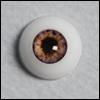 12mm - Optical Half Round Acrylic Eyes (CC-07)