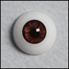 12mm - Optical Half Round Acrylic Eyes (CC-08)