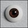 12mm - Optical Half Round Acrylic Eyes (CC-10)