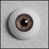 12mm - Optical Half Round Acrylic Eyes (MA-01)