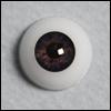 12mm - Optical Half Round Acrylic Eyes (MA-02)