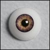 12mm - Optical Half Round Acrylic Eyes (MA-05)