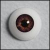 12mm - Optical Half Round Acrylic Eyes (MA-08)