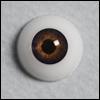 12mm - Optical Half Round Acrylic Eyes (MA-10)