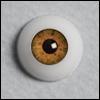 12mm - Optical Half Round Acrylic Eyes (MA-13)