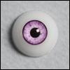 12mm - Optical Half Round Acrylic Eyes (MA-14)