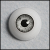 12mm - Optical Half Round Acrylic Eyes (MA-16)