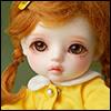Bebe Doll Girl - Anjou (Normal)