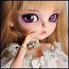 Neo Lukia Doll - White Swan: Lukia - LE30