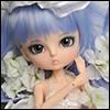 Neo Lukia Doll - Ice Sugar : Lukia - LE50