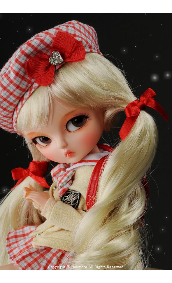 Neo Lukia Doll - Five Angel Story : Berry Lukia - LE 20