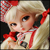 Neo Lukia Doll - Five Angel Story : Berry Lukia - LE 20