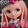 Neo Lukia Doll - Five Angel Story : Pink Lukia - LE 20