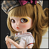 Neo Lukia Doll - Five Angel Story : Cocoa Lukia - LE 20