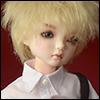 (7-8) Farach Short Cut Wig (Blonde)