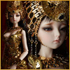 Glamor Eve Doll - Absolute Power Mio - LE10