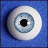 14mm - Optical Half Round Acrylic Eyes (MA12)