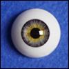14mm - Optical Half Round Acrylic Eyes (MB01)
