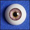 14mm - Optical Half Round Acrylic Eyes (MB07)