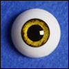 14mm - Optical Half Round Acrylic Eyes (SEL13)