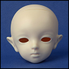 Dollmore Kid Head - Flocke (Normal Skin)
