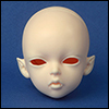 Dollmore Kid Head - Shiloh (Normal Skin)