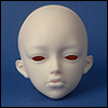Dollmore Glamor Eve Doll Head - Hosoo (Normal Skin)