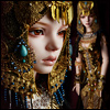 Trinity Doll - Pearl In The Wine Klaire - LE10