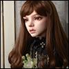 (13) Hailey Curl Wig (L.G.Brown)