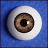 16mm - Optical Half Round Acrylic Eyes (MA05)