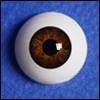 16mm - Optical Half Round Acrylic Eyes (MA10)