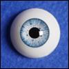 16mm - Optical Half Round Acrylic Eyes (MA12)