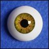 16mm - Optical Half Round Acrylic Eyes (MA13)