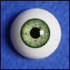 16mm - Optical Half Round Acrylic Eyes (MA15)