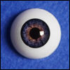 16mm - Optical Half Round Acrylic Eyes (WF02)
