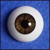 16mm - Optical Half Round Acrylic Eyes (WF06)