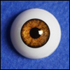 16mm - Optical Half Round Acrylic Eyes (WF09)